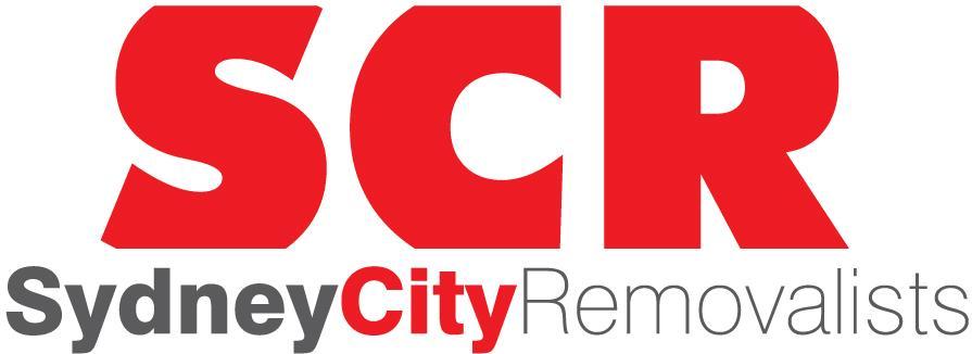 Sydney City Removalists Logo